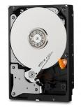 Disco Duro para Videovigilancia Western Digital WD Purple 3.5'', 3TB, SATA III, 6 Gbit/s, 5400RPM, 64MB Cache