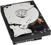 Disco Duro Interno Western Digital WD Black Series 3.5'', 4TB, SATA III, 6 Gbit/s, 7200RPM, 64MB Cache
