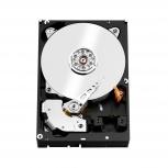 Disco Duro para NAS Western Digital WD Red Pro 3.5'' de 1 a 16 Bahías, 4TB, SATA III, 6 Gbit/s, 7200RPM, 64MB Cache