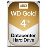 Disco Duro para NAS Western Digital WD Gold 3.5'', 4TB, SATA III, 6 Gbit/s, 7200RPM, 128MB Cache