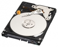 Disco Duro para Laptop Western Digital WD Scorpio Black WD5000BPKT 2.5'', 500GB, SATA, 7200RPM, 16MB Cache