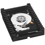 Disco Duro Interno Western Digital WD VelociRaptor 3.5'', 500GB, SATA II, 6 Gbit/s, 10.000RPM, 64MB Cache