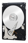 Disco Duro para Laptop Western Digital WD Black 2.5'', 500GB, SATA III, 6 Gbit/s, 7200RPM, 32MB Cache