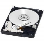 Disco Duro para Laptop Western Digital WD Black 2.5'', 500GB, SATA III, 6 Gbit/s, 7200RPM, 32MB Cache