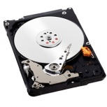 Disco Duro para Laptop Western Digital WD Scorpio Blue 2.5'', 500GB, SATA II, 5400RPM, 8MB Cache, para Ultrabook