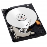 Disco Duro para Laptop Western Digital WD Blue 2.5'', 500GB, SATA III, 6 Gbit/s, 5400RPM, 8MB Cache