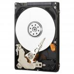 Disco Duro para Videovigilancia Western Digital WD AV-GP 2.5'', 500GB, SATA II, 3 Gbit/s, 5400RPM, 16MB Cache