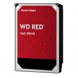 Disco Duro para NAS Western Digital WD Red 3.5'' de 1 a 8 Bahías, 6TB, SATA III, 6 Gbit/s, 64MB Cache