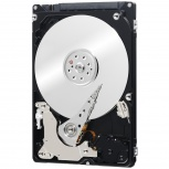 Disco Duro para Laptop Western Digital WD Scorpio Black 2.5'', 750GB, SATA, 6 Gbit/s, 7200RPM, 16MB Cache
