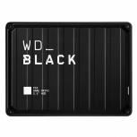 Disco Duro Externo Western Digital WD P10 Game Drive 2.5