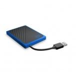 SSD Externo Western Digital WD My Passport Go 2.5