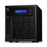Western Digital WD My Cloud PR4100 NAS de 4 Bahías, 24TB, Intel Pentium N3710 1.60GHz, USB 3.0, para Mac/PC