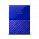 Disco Duro Externo Western Digital WD My Passport 2.5