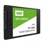 "SSD Western Digital WD Green, 1TB, Serial SATA III, 2.5"", 7mm"