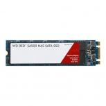 SSD Western Digital WD Red SA500, 2TB, SATA III, M.2