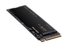 SSD Western Digital WD Black SN750, 2TB, PCI Express 3.0, M.2 - con Disipador de Calor