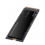 SSD Western Digital WD Black SN750, 250GB, PCI Express 3.0, M.2 - sin Disipador de Calor