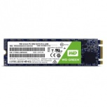 SSD Western Digital WD Green, 480GB, SATA III, M.2