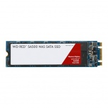SSD Western Digital WD Red SA500, 500GB, SATA III, M.2