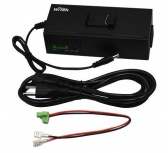 Wi-Tek Adaptador e Inyector de PoE WI-PS302G-UPS, 10/100/1000Mbit/s, 48V, 2 Puertos