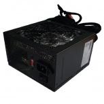 Fuente de Poder X-Case FUE10001, 20+4 pin ATX, 120mm, 1000W