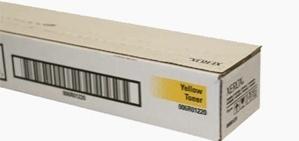Tóner Xerox 6R1220 Amarillo, 34.000 Páginas