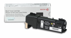 Tóner Xerox 106R01480 Negro, 2600 Páginas