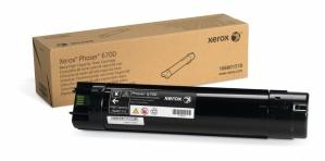 Tóner Xerox 106R01510 Alto Rendimiento Negro, 18.000 Páginas