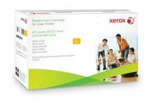 Tóner Xerox 106R01585 Amarillo, 7600 Páginas, para HP