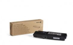 Tóner Xerox 106R02228 Alto Rendimiento Negro, 8000 Páginas