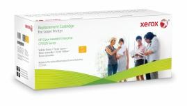 Tóner Xerox 106R02267 Amarillo, 15.700 Páginas, para HP CP5525