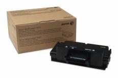 Tóner Xerox 106R02311 Negro, 5000 Páginas