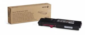 Tóner Xerox 106R02745 Alto Rendimiento Magenta, 7500 Páginas