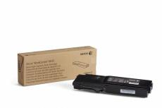 Tóner Xerox 106R02747 Alto Rendimiento Negro, 12.000 Páginas