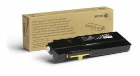 Tóner Xerox 106R03501 Amarillo, 2500 Páginas