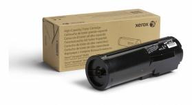 Tóner Xerox 106R03582 Alto Rendimiento Negro, 13.900 Páginas