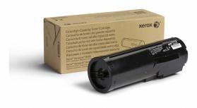 Tóner Xerox 106R03584 Alto Rendimiento Negro, 24.600 Páginas
