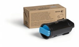Tóner Xerox 106R03896 Cyan, 6000 Páginas