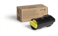Tóner Xerox 106R03918 Alto Rendimiento Amarillo, 16.800 Páginas