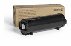 Tóner Xerox 106R03942 Alto Rendimiento Negro, 25.900 Páginas