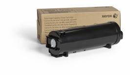 Tóner Xerox 106R03944 Alto Rendimiento Negro, 46.700 Páginas