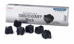 Tinta Sólida Xerox 108R00727 Negro, 6 Barras, 6800 Páginas