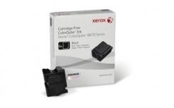 Tinta Sólida Xerox 108R00953 Negro, 6 Barras, 16.700 Páginas