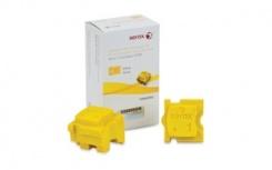 Tinta Sólida Xerox 108R00992 Amarillo, 2 Barras, 4200 Páginas