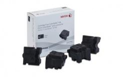 Tinta Sólida Xerox 108R00994 Negro, 4 Barras, 9000 Páginas