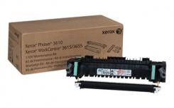 Fusor Xerox, 200.000 Páginas