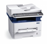 Multifuncional Xerox WorkCentre 3215NI, Blanco y Negro, Láser, Inalámbrico, Print/Scan/Copy/Fax