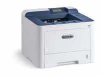 Xerox Phaser 3330, Blanco y Negro, Láser, Inálambrico, Print