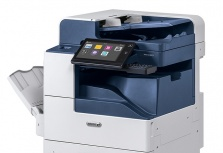 Multifuncional Xerox AltaLink B8055, Blanco y Negro, Láser, Inalámbrico, Print/Scan/Copy/Fax ― Requiere accesorios adicionales+instalación por parte de Xerox. Favor de contactar a su ejecutivo
