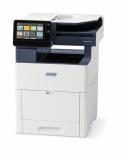 Multifuncional Xerox VersaLink C505/S, Color, Láser, Inalámbrico, Print/Scan/Copy (incluye 1 Bandeja Estándar de 700 Hojas)